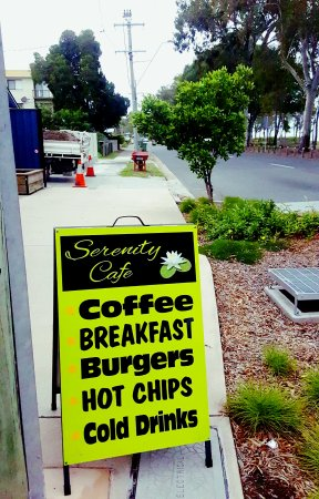 Bongaree, Australia: 20170405_092010_large.jpg