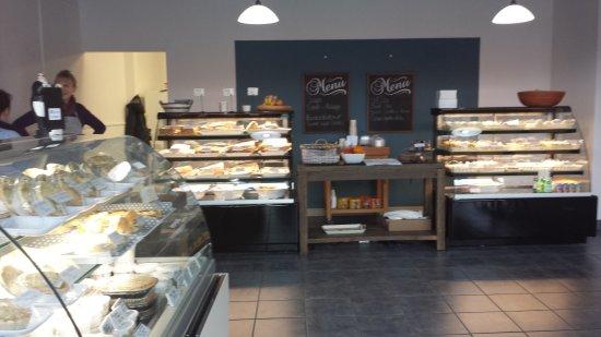 Yarmouth, Canada: Deli - Bakery