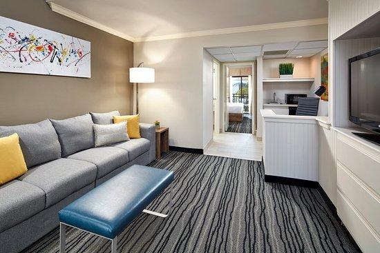 Best Western Posada Royale Hotel And Suites