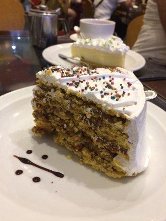 Vegan Cake San Jose