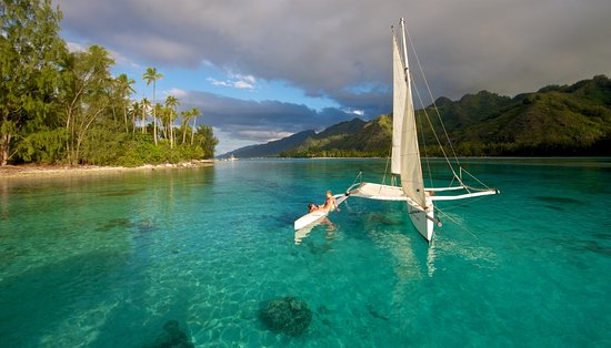 Moorea, French Polynesia: getlstd_property_photo