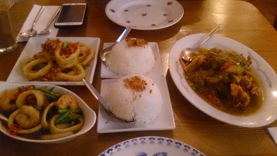 Best Thai Restaurant In Hammersmith