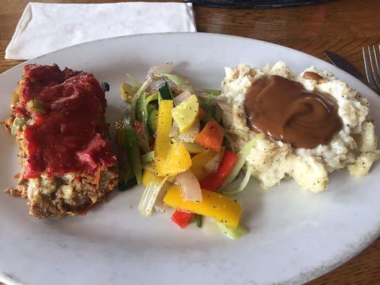 West Sacramento, Californie : Meat Loaf