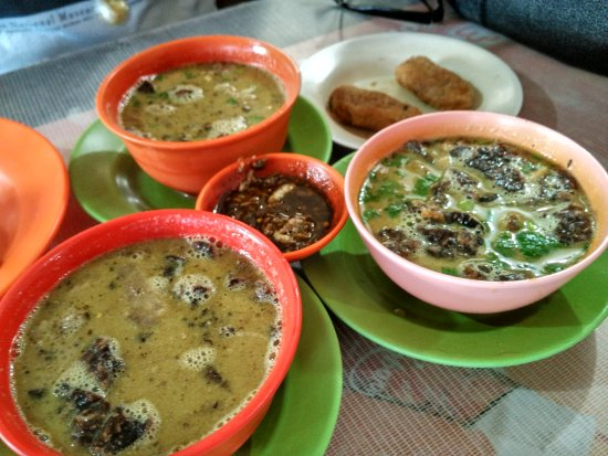Image result for soto RM sinar pagi