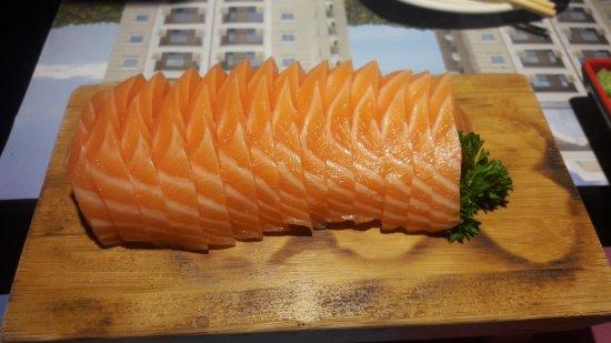 Tsuru's Sushi : 20170403_210447_large.jpg