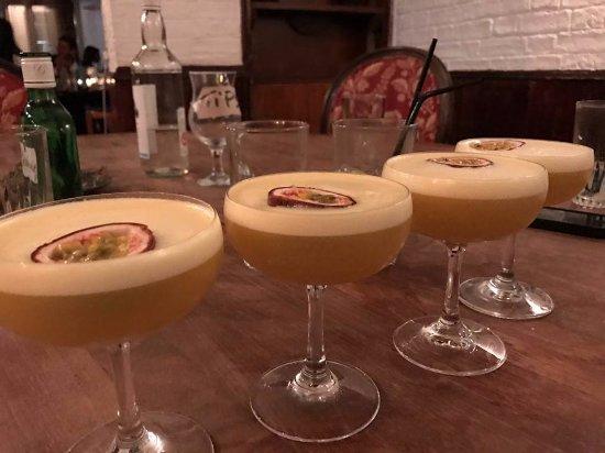 cocktailuri pentru vedere tratamentul vederii senile