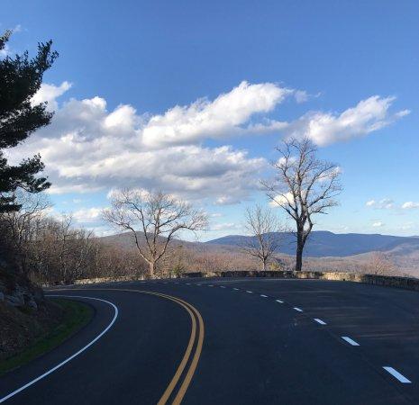 Skyline Drive Photo