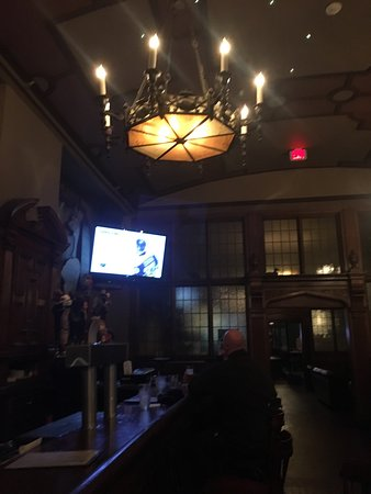 Pan american grill brewery buffalo menu prices restaurant reviews tripadvisor - Buffalo american bar and grill ...