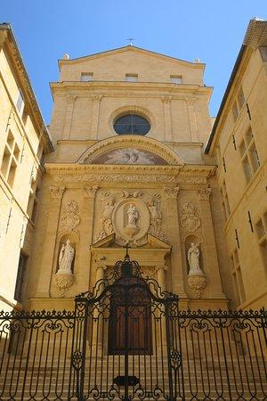 Chapelle de la Visitation Catherine de Sienne