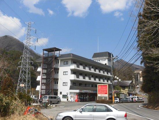 Kinugawa Onsen Plaza Photo