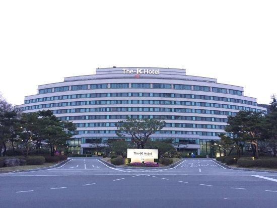 The-K Gyeongju Hotel: photo0.jpg