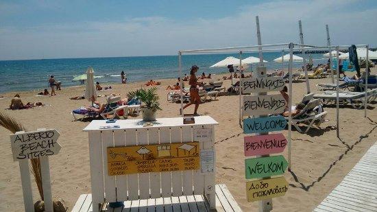 Alberto Beach