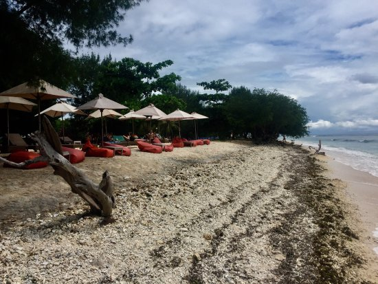 Desa Dunia Beda Beach Resort : photo0.jpg