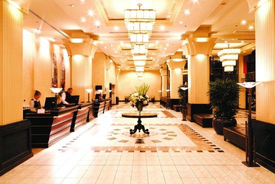 The Grace Sydney Hotel