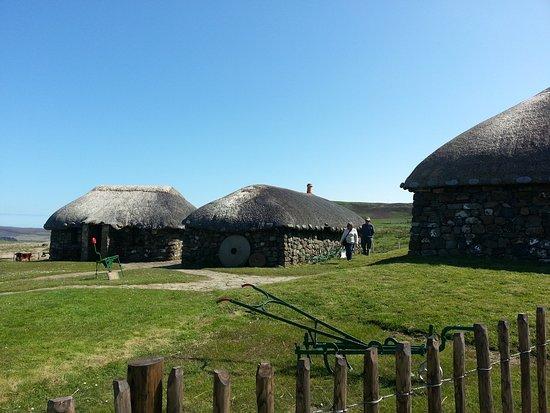 Skye Museum of Island Life
