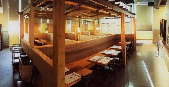 Gui Korean BBQ: Restaurant View