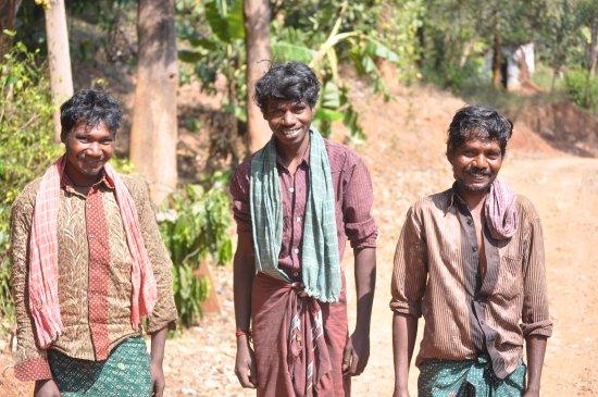 The Thodas of Nilgiris - The aboriginal people - Rajan and