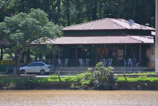 Parque Represa Dr. Jovino Silveira: Bar