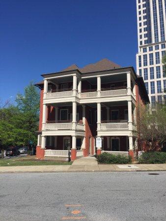 Margaret Mitchell House: photo2.jpg