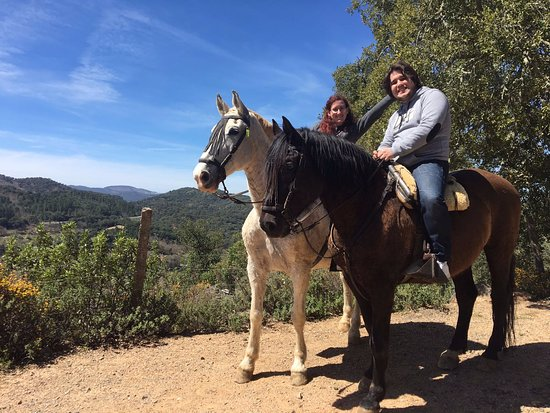Galaroza, إسبانيا: Tomada por Julio, espléndido viaje