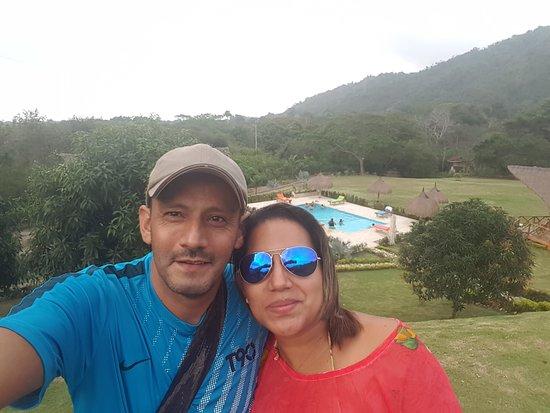 Eco Hotel Brisas De La Sierra