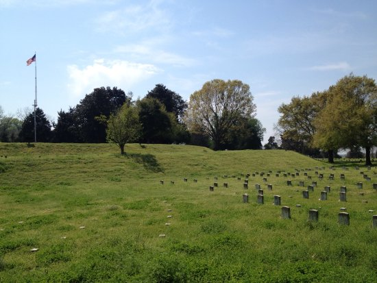 Vicksburg National Cemetery: photo0.jpg