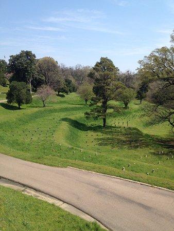 Vicksburg National Cemetery: photo1.jpg