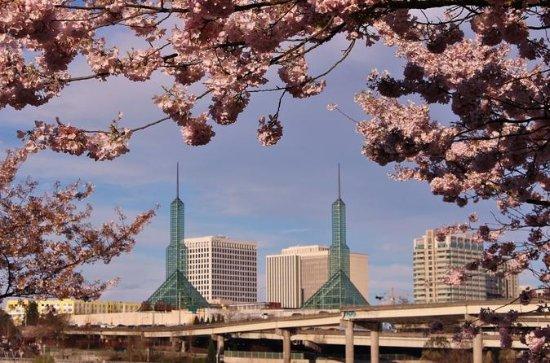 Das Beste der Stadt Portland in einer...