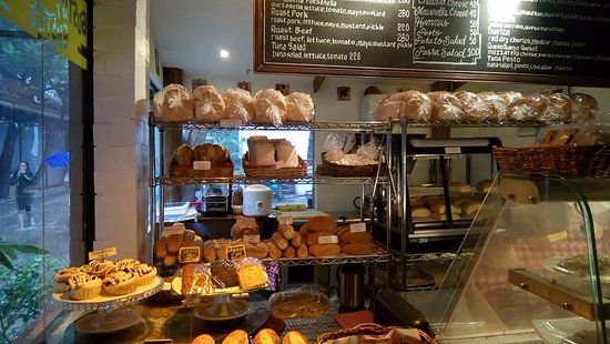 Gusto y Gustos: More breads