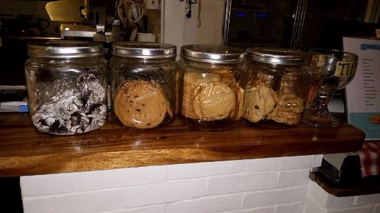 Gusto y Gustos: Cookies