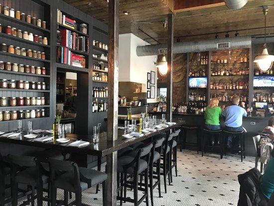 10 Trendy New Restaurants In Louisville That Will Satisfy