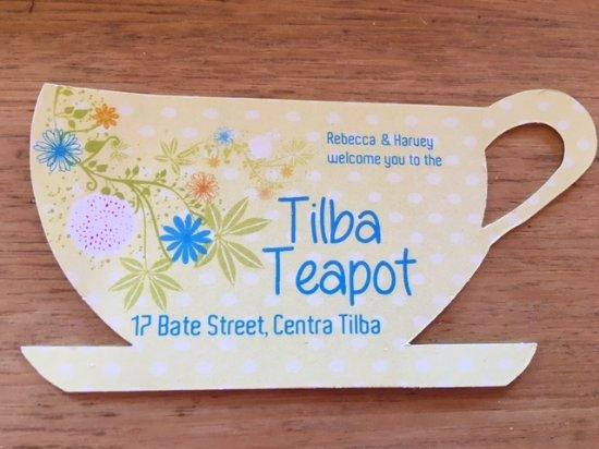Tilba Tilba Photo