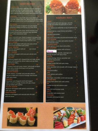 Key Thai Restaurant Menu Key Largo
