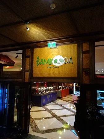Bambooda