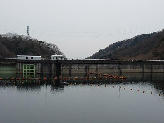 Hananuki Dam