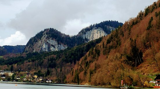 Hallwang, Austria: A few pictures of the hundreds that I took while here. Breathtaking.
