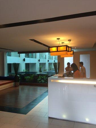 La Flora Resort Patong Picture