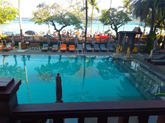 โรงแรมซีวีว ป่าตอง ภาพถ่าย