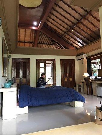 Villa Almarik Resort Lombok: photo0.jpg
