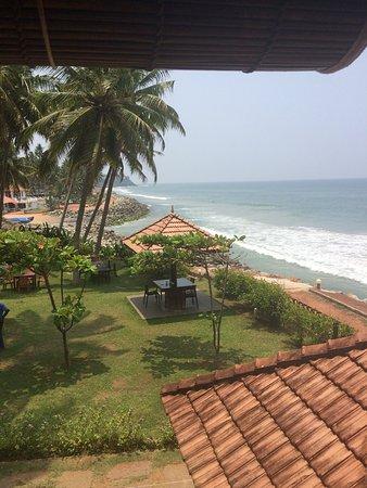 Blue Water Beach Resort: photo0.jpg