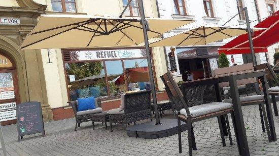 Uherske Hradiste, Czech Republic: Welcome!