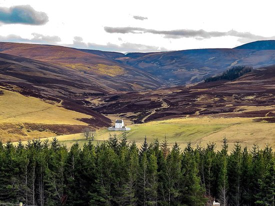 Aviemore and the Cairngorms, UK: photo0.jpg