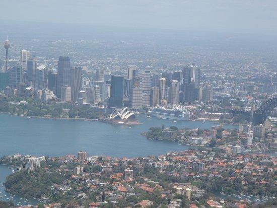 Sydney Helitours: photo2.jpg