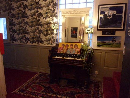 Hôtel La Résidence des Artistes Image
