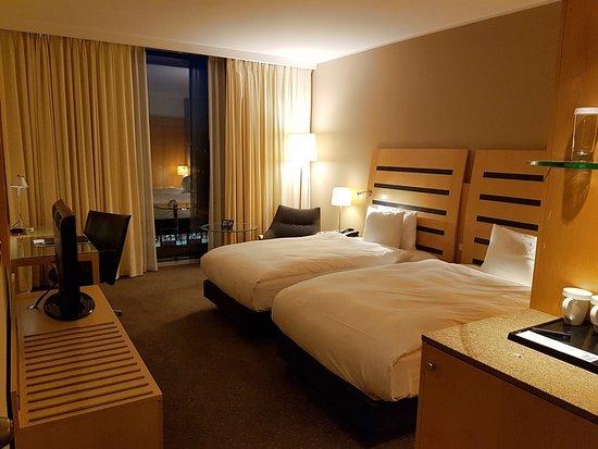 Clarion Hotel Copenhagen Airport Foto