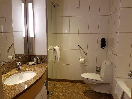 Clarion Hotel Copenhagen Airport Picture