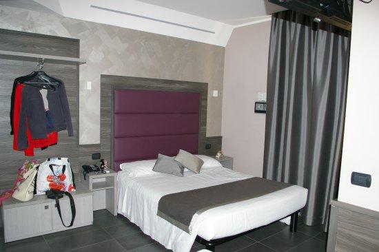 ibis styles milano centro chambre et lit double - Lit Double