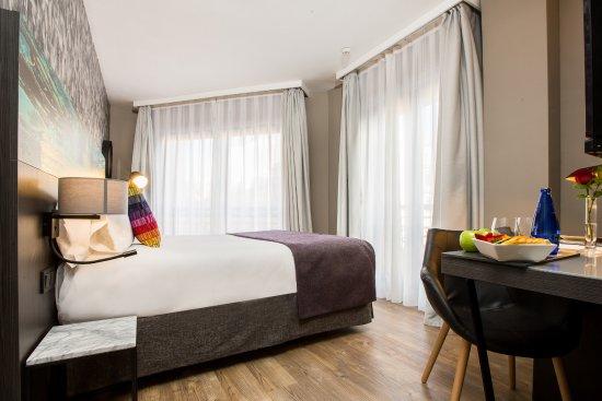 Leonardo Boutique Hotel Madrid Recenze A Srovn N Cen