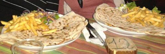 EL Sombrero: Tortillas