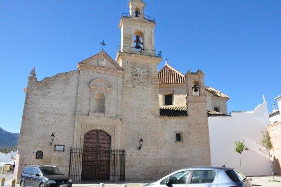 Iglesia de Santa Maria de Jesus